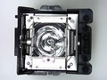 Barco MSWU-81E Replacement Projector Lamp - R9832772