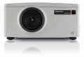 Christie DHD550-G DLP Projector