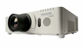 Christie LW401 LCD Projector - NO LENS
