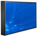 "Ciil 55"" Xtreme Sealed LCD Display - IP68 - Ultra-thin bezel, no speakers - optically enhanced  - CL-55PLC68-OB"