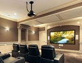 Deluxe Series HD1 Complete Home Theater Package