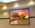 Draper Access Series V Electric Projection Screen