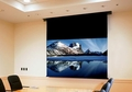 Draper Ambassador Electric Projection Screen