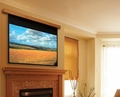 Draper Artisan Series E Electric Projection Screen