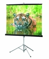 Tripod Portable Projection Screens