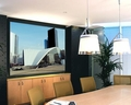 Draper Signature Series/E Electric Projection Screen