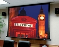 Draper Signature Series V Electric Projection Screen