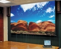 Draper Ultimate Access Series/E Electric Projection Screen