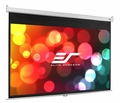 Elite Screens Manual SRM Series Projection Screens