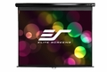 Elite Screens Manual Series Projection Screens