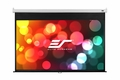 Elite Screens Manual SRM Pro Series Projection Screens