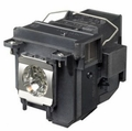 Epson Powerlite 470, 475W, 480, 485W, BrightLink 475Wi, 480i, 485Wi, 1410Wi Projector Replacement Lamp - ELPLP71 / V13H010L71