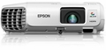 Epson PowerLite 99WH LCD Projector
