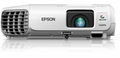 Epson PowerLite X27 LCD Projector