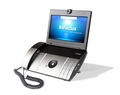 InFocus MVP100 IP Video Phone - MVP100