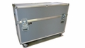 "Jelco Compact ATA Shipping case for two 46"" monitors - JEL-FP46X2"
