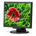 "NEC 17"" Desktop Monitor with LED Backlighting - E171M-BK"