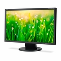 "NEC 22"" LED-Backlit Value Widescreen Desktop Monitor w/ Built-in Speakers - AS222WM-BK"