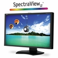"NEC 24"" Color Critical Wide Gamut Desktop Monitor w/ SpectraViewII - PA242W-BK-SV"