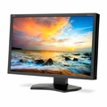 "NEC 24"" LED Backlit IPS Entry Level Professional Desktop Monitor - P242W-BK"