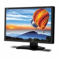 "NEC 24"" Professional Wide Gamut Graphics Desktop Monitor - PA242W-BK"