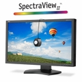"NEC 27"" Color Accurate Desktop Display (Black) - PA272W-BK"
