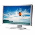 "NEC 27"" Color Accurate Desktop Display (White) - PA272W"