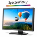 "NEC 30"" Color Critical Desktop Monitor with SpectraViewII (Black) - PA302W-BK-SV"