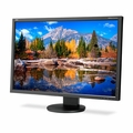 "NEC 30"" Eco-Friendly Widescreen WQXGA Desktop Monitor w/ IPS Panel - EA304WMI-BK"
