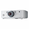 NEC NP-PA722X-13ZL LCD Projector w/NP13ZL lens