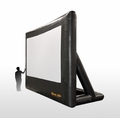Open Air Cinema Pro 12' x 7' Inflatable Screen - P-12