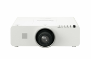 Projectors by Manufacturer