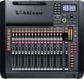 Roland 32 Channel Live V-Mixing Console (controllable with or without iPad) - M-200i