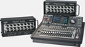 Roland 44x26 Digital Mixing System - M300-STD