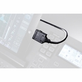 Roland iPad Docking Cable for M-200i and O.H.R.C.A. Consoles (Lightning style) - 5100040579