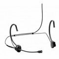 TG H75c black Headset microphone by beyerdynamic