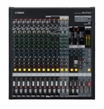 Yamaha 16-Channel Premium Analog/Digital Hybrid Mixing Console � MGP16X