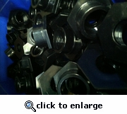 Bearing Nut - qty 16