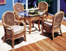 Indoor Rattan & Wicker