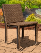 Motu Stackable Dining Chair (UPS $95)