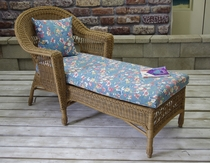 Saybrook Chaise Lounge (Motor Freight)