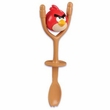 Angry Birds Spoon Cake Topper