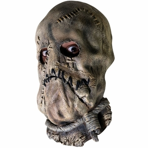Batman The Dark Knight Scarecrow Adult Mask