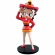 Betty Boop Figurines and Musicals