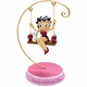 Betty Boop Love Swing Figurine