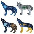 Call of the Wolf Autumn 2014 Minis Set of 4 - Save 10% PRESALE