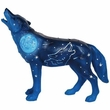 Call of the Wolf Celestial Spirit Mini Figurine