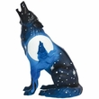 Call of the Wolf Eclipse Figurine