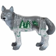 Call of the Wolf Lone Wolf Mini Figurine