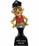 Coots Boy Toy Bobble Figurine